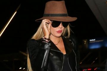 Khloe Kardashian : sa perte de poids fulgurante