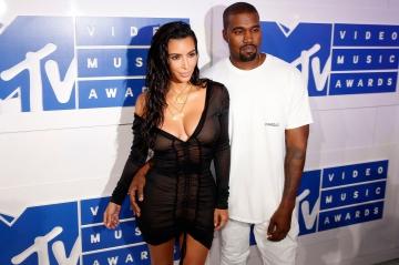 Kim Kardashian et Kanye West : la thérapie de couple fonctionne