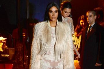 "Kim Kardashian et Kendall Jenner, bientôt dans ""Ocean's Eight"""