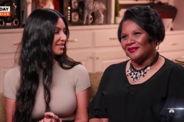 Kim Kardashian : sa rencontre avec Alice Johnson, prisonnière graciée par Donald Trump