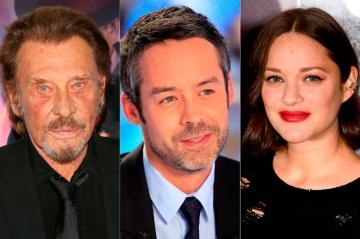 Marion Cotillard, Yann Barthès... Quels sont les salaires des stars en 2016?