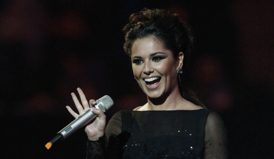 Cheryl Cole surmonte son accident de voiture