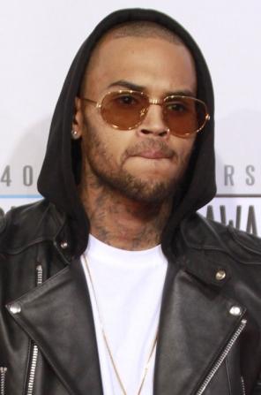 Chris Brown menacé de mort