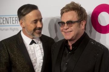Mariage à l'anglaise - Elton John et David Furnish vont enfin se dire oui