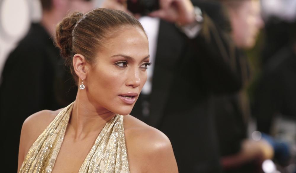 Jennifer lopez r ve d 39 une nouvelle grossesse - Jennifer lopez grosse ...