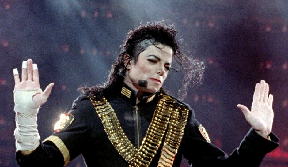 Michael Jackson, premier album posthume