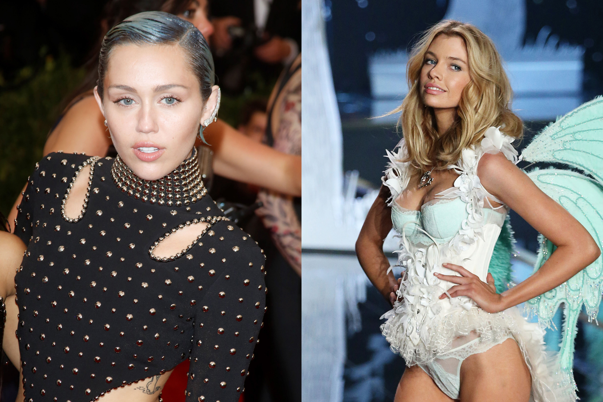 VIDEO. Miley Cyrus amoureuse d'une fille, l'embrasse ...