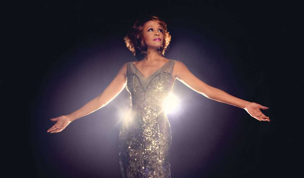 Whitney Houston Morte Whitney Houston Est Bien Morte