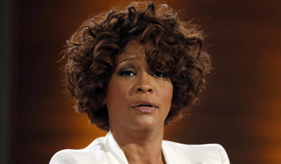 Whitney Houston Morte Whitney Houston Morte Par