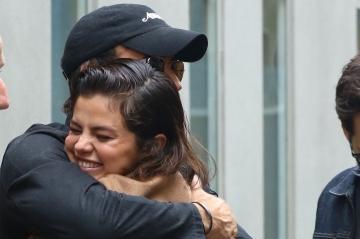 Selena Gomez en couple avec Justin Theroux? Jennifer Aniston très en colère