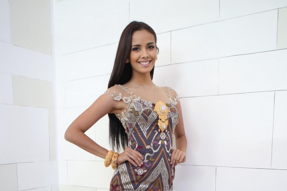 Miss Ghana 2013 Miss Monde et Miss Monde 2013 Est…