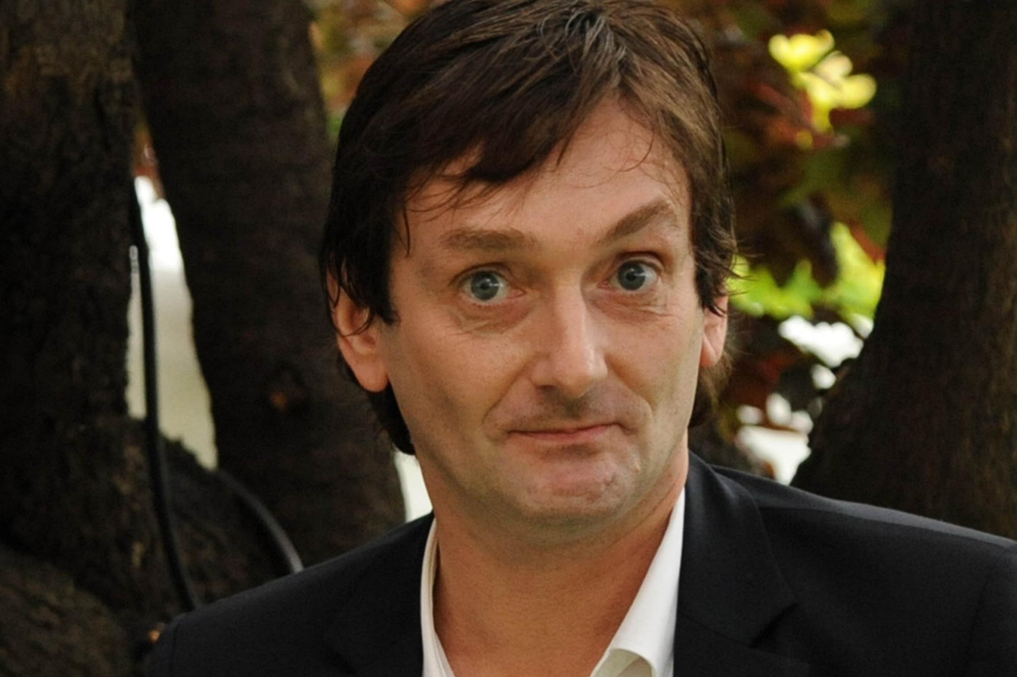 Pierre palmade alchetron the free social encyclopedia for Biographie alexandre jardin