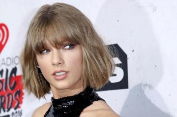 Taylor Swift : des nominations à la chaîne pour les MTV Awards