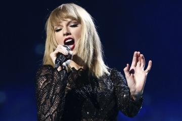 Taylor Swift : l'étrange disparition de la star