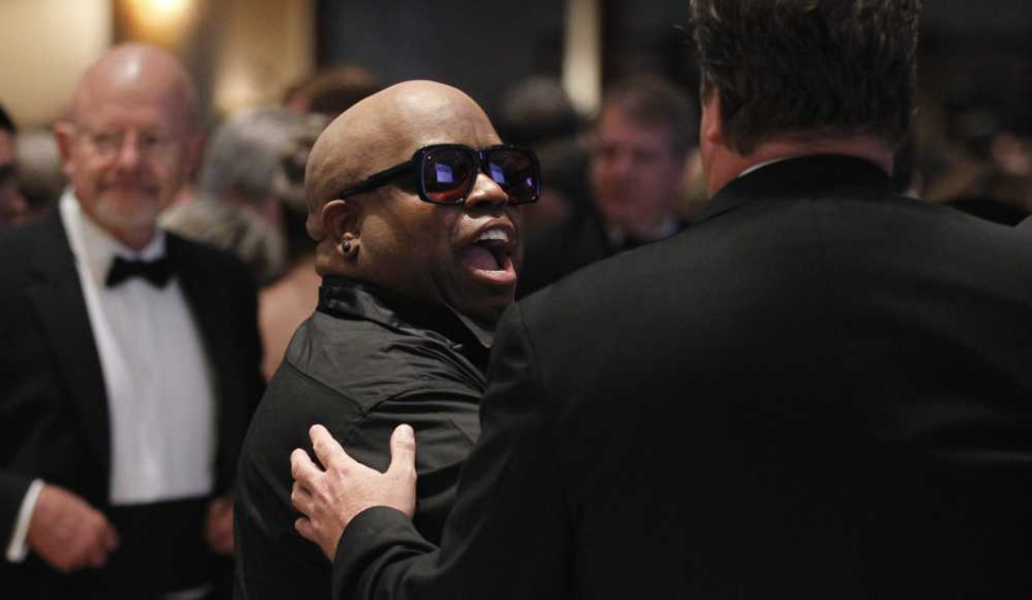 Cee Lo Green, accusé d'agression sexuelle
