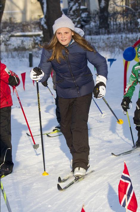 edward saut à ski