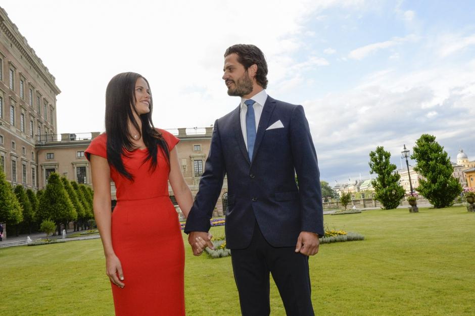 Kto jest Sofia, przyszła księżna Carl Philip?