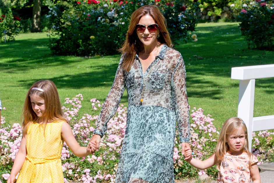 Royal Blog - Danemark - La princesse Mary se confie sur sa mere disparue...