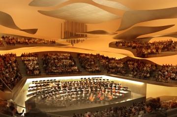 Mon hiver à Paris - La Philharmonie de Paris enchantera votre hiver