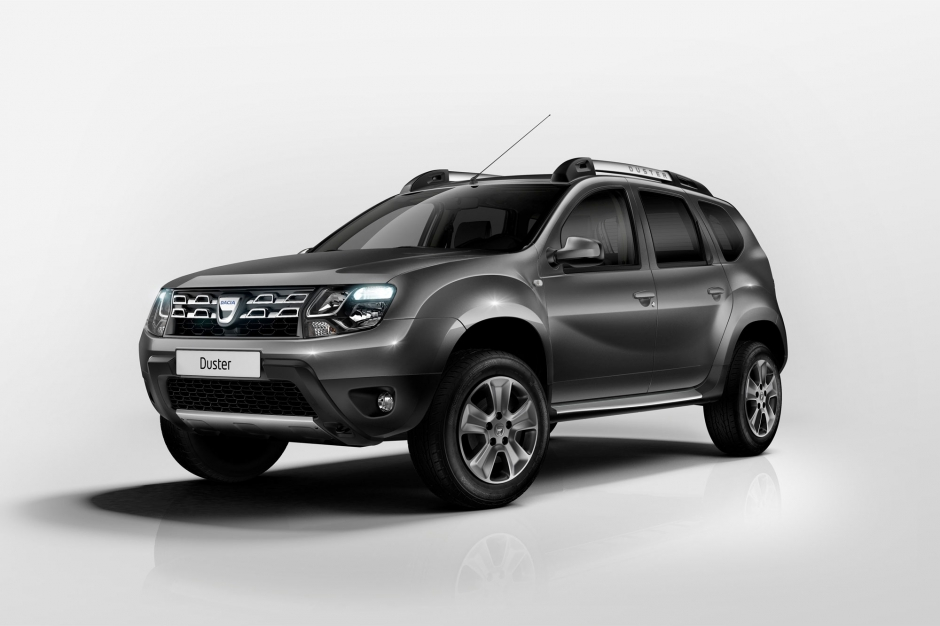 salon de francfort voici le nouveau dacia duster. Black Bedroom Furniture Sets. Home Design Ideas