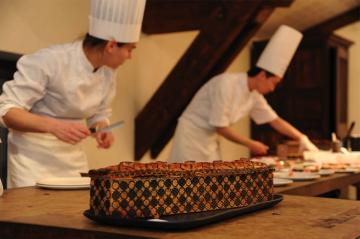 Sixième édition du championnat mondial de pâté-croûte - Le pâté-croûte, renouveau d'un plat mythique