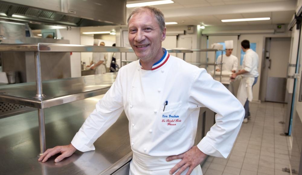 Reduction Restaurant  Etoiles Paris