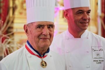 Les obsèques de Paul Bocuse auront lieu vendredi à Lyon