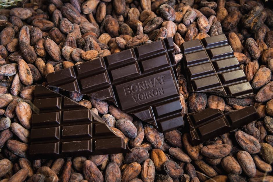 les rois du cacao le meilleur du chocolat. Black Bedroom Furniture Sets. Home Design Ideas