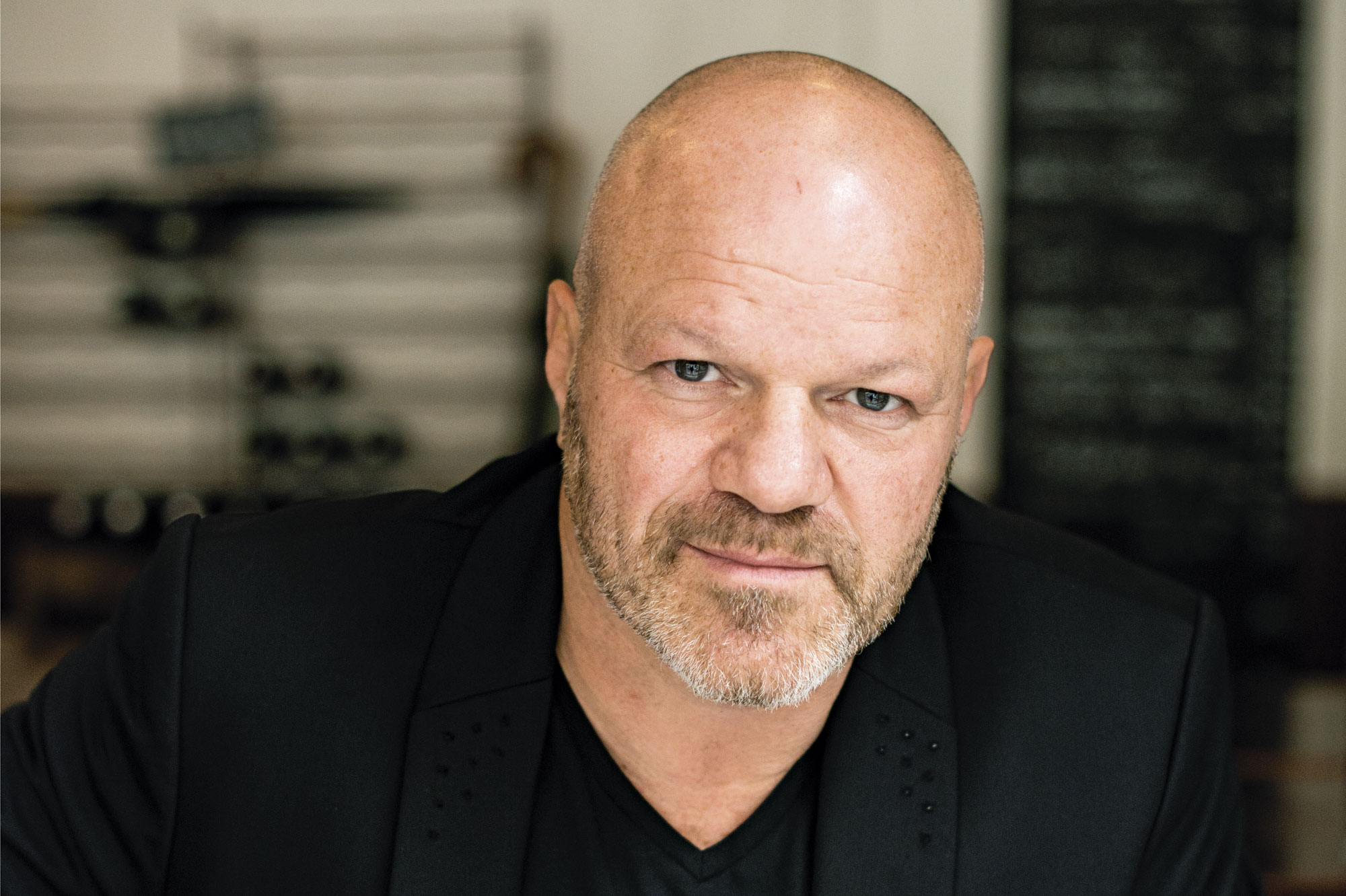 Objectif top chef philippe etchebest je me retrouve ko - Cuisine philippe etchebest ...
