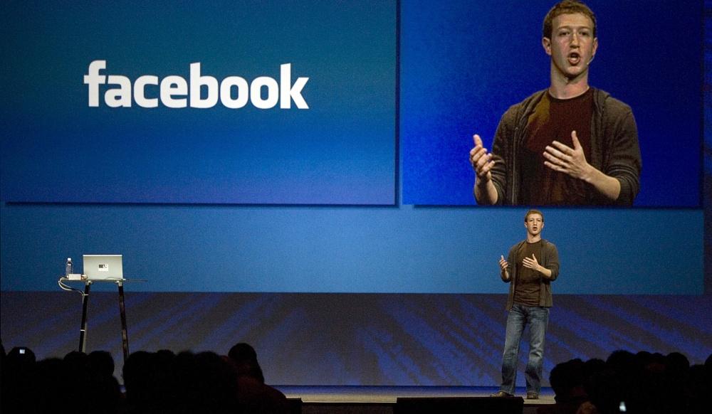 Узнай КАК имея аккаунт на Фейсбуке зарабатывать десятки тысяч долларов.