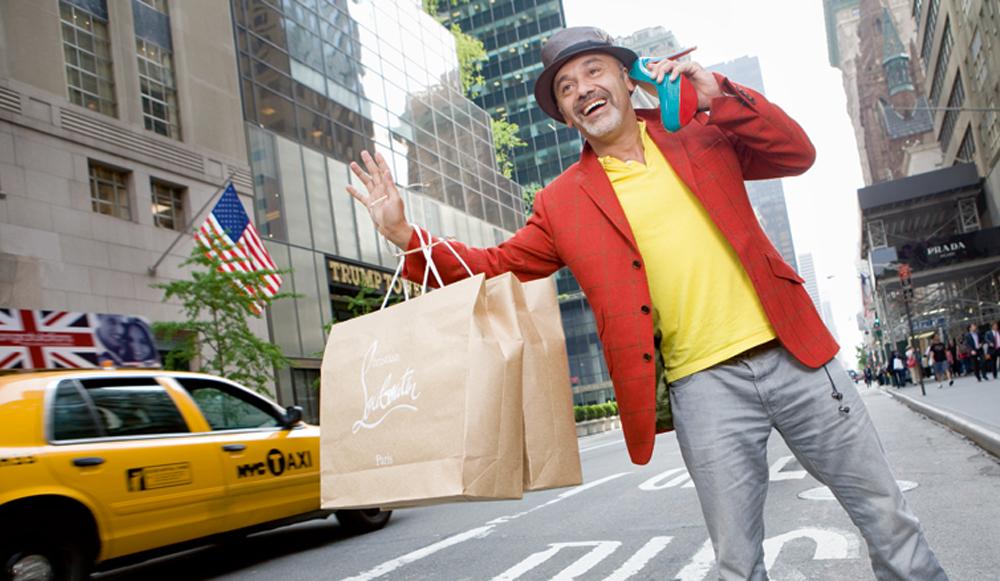 louboutin homme paris boutique