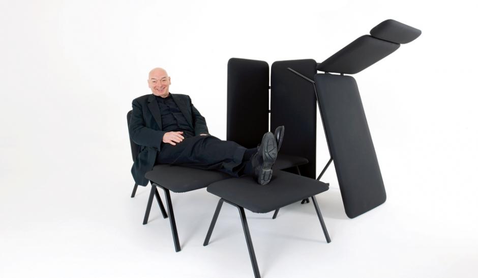 jean nouvel designer heureux. Black Bedroom Furniture Sets. Home Design Ideas