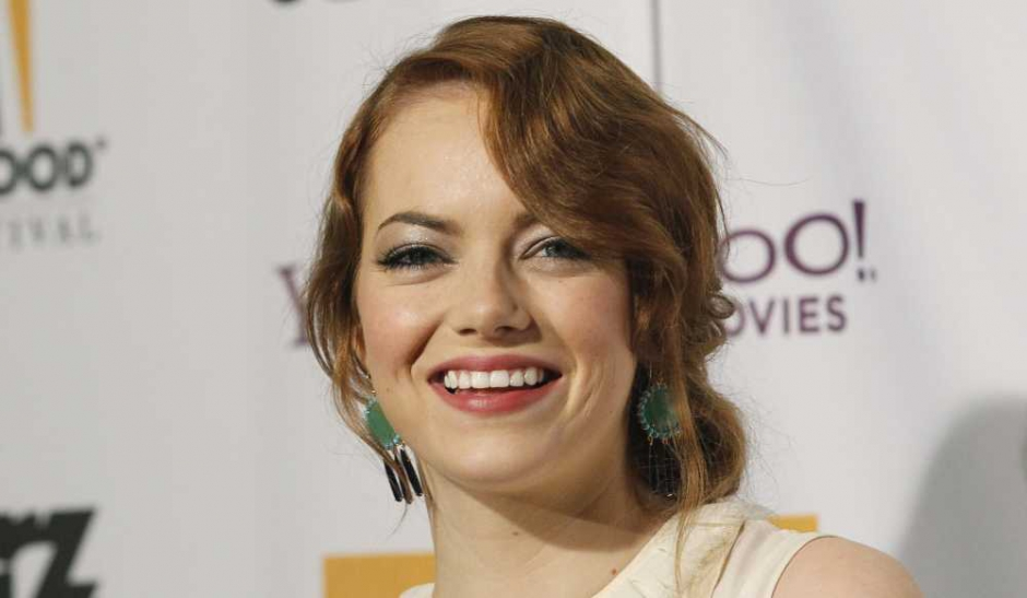 The Amazing Emma Stone
